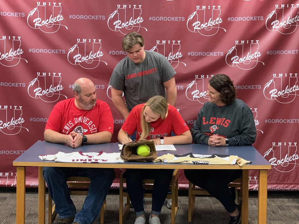 J Powell to play at Lewis University