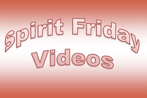 Spirit Friday Videos